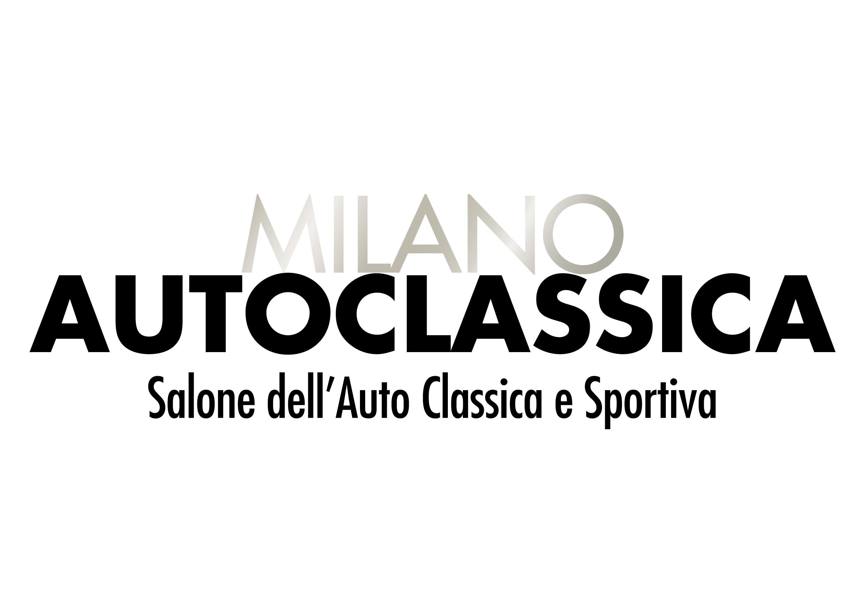 Logo Milano Auto Classica