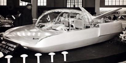 Simca Fulgor 1959