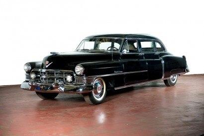 874764_1951 Cadillac Limousine- Ex Juan and Eva PeronOK