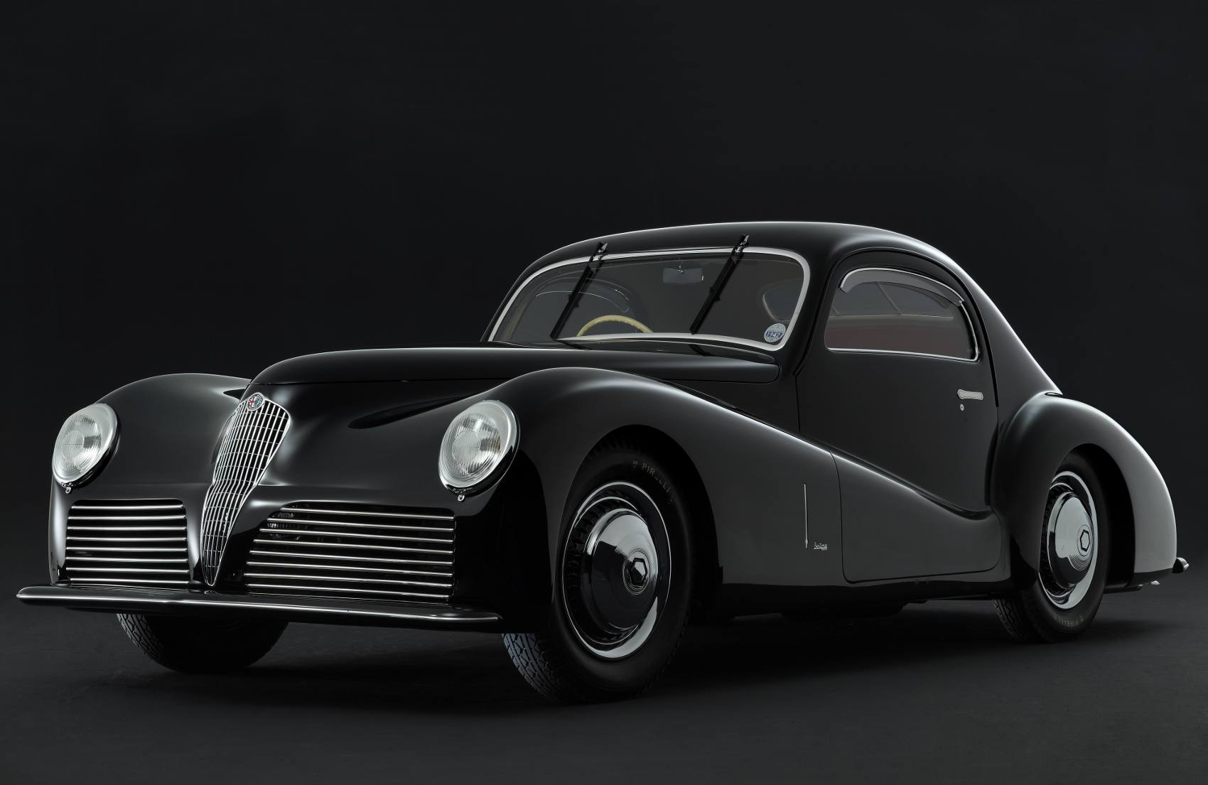 Alfa 6C 2500 Bertone