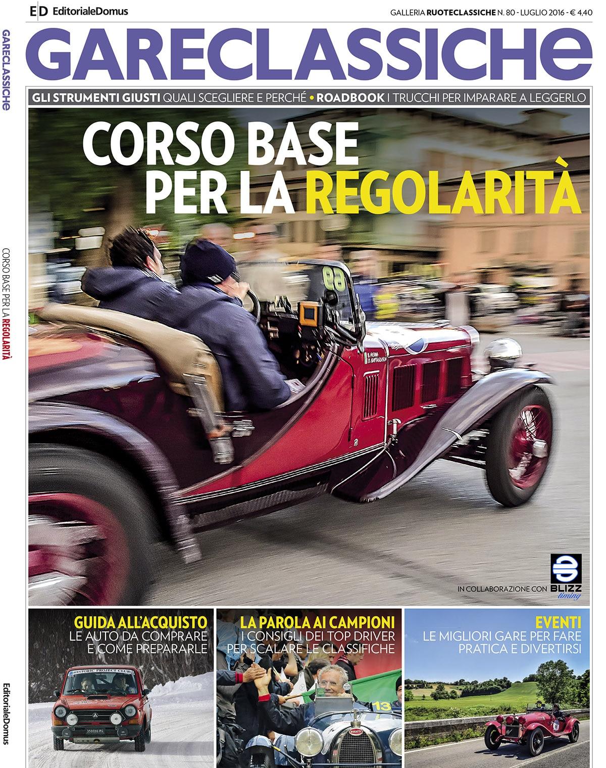 Cover Gareclassiche