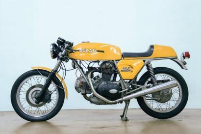 Ducati 750 Sport 1973
