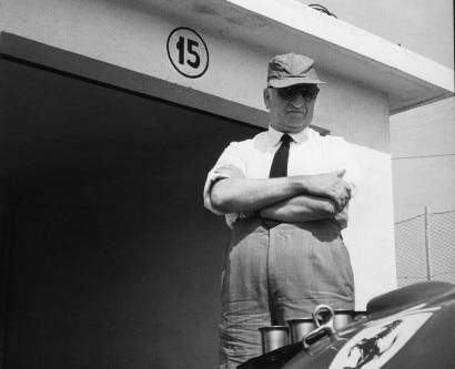 Enzo FerrariOKOK