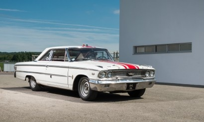 1963 Ford Galaxie 500 BG