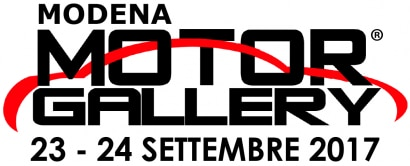 Logo Modena Motor Gallery