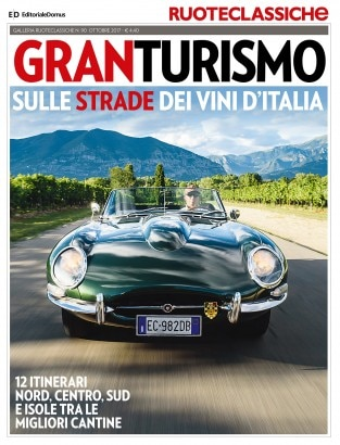 RCL Cover GRANTURISMO VINO