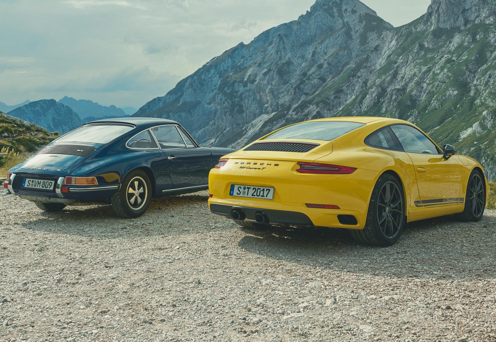 Porsche-911-t-991-carrera-T