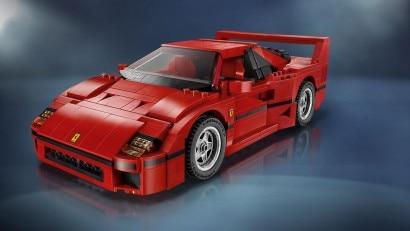 Ferrari F40 grande