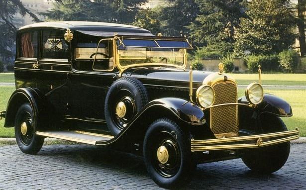 C'era una volta… la Citroën Italiana