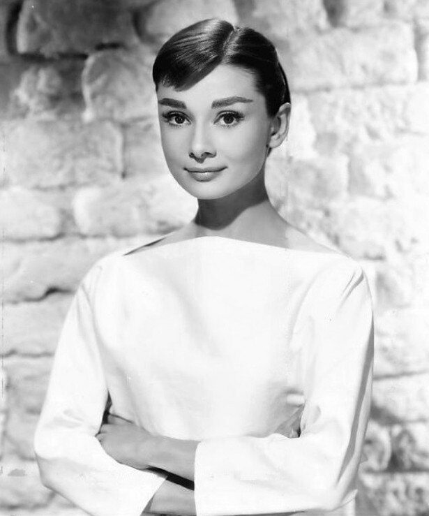 25 anni fa l'addio ad Audrey Hepburn