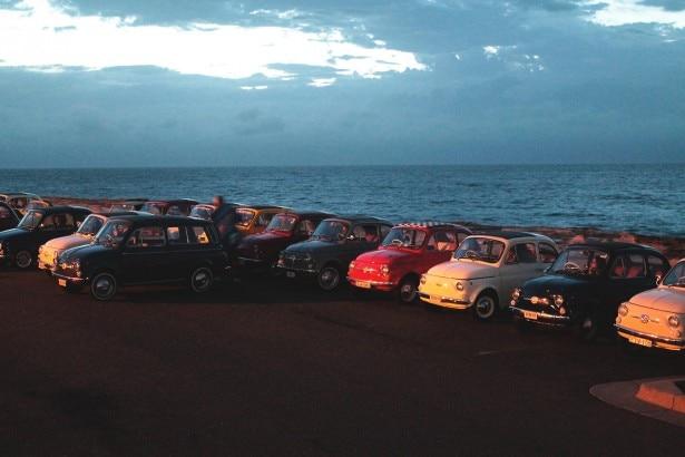 60° anniversario Fiat 500, si chiude in Sudafrica