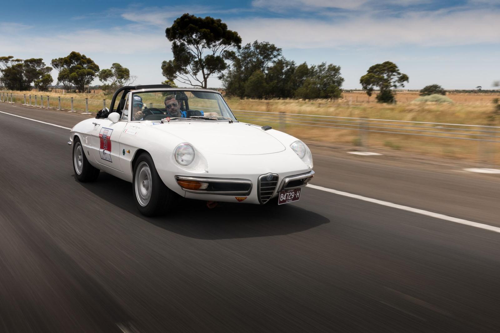 Targa Florio australiana