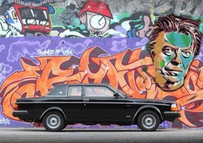 Volvo ex Bowie