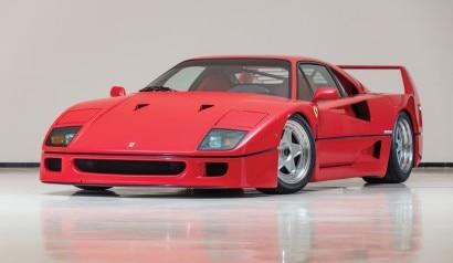 4 1992-Ferrari-F40_0