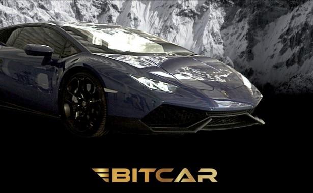 Bitcar, arriva la criptovaluta per le classiche