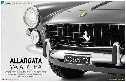 _AU FERRARI 250 GT