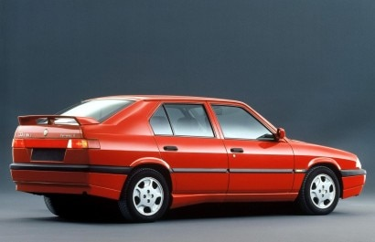 Alfa Romeo 33 Permanent 4