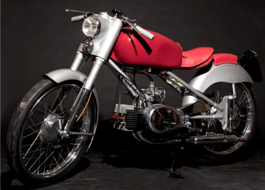 A bergamo maxivendita di moto rumi ruoteclassiche for Compro casa bergamo