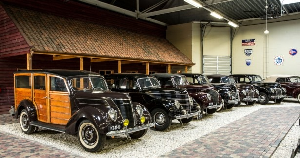 [Aste] Museo Ford vendesi