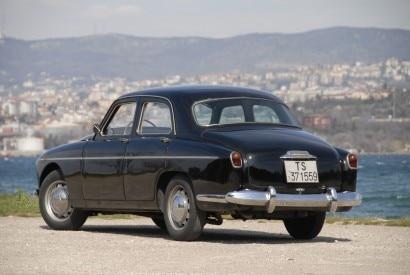 Alfa 1900 fotoc