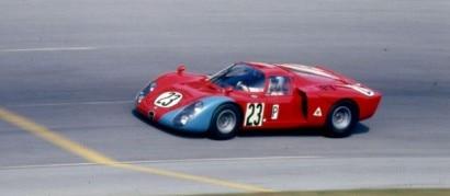 Alfa Romeo 33 2 Daytona