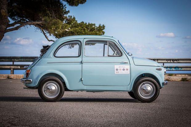 Fiat 500 Triennale