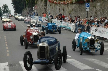 GP Bergamo