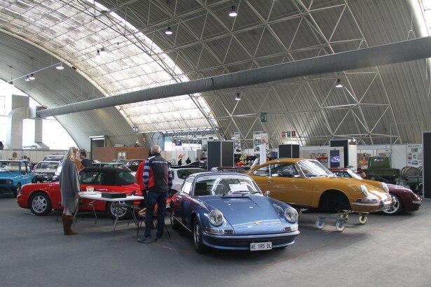 [Eventi] Automoto Collection, Porsche e Ritmo sugli scudi