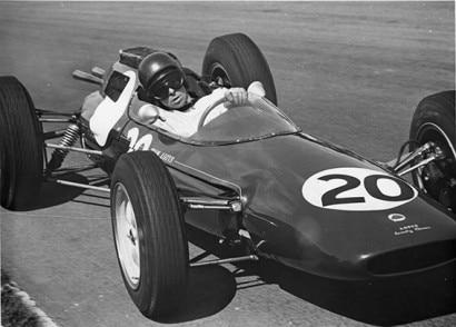 Jim Clark 1962