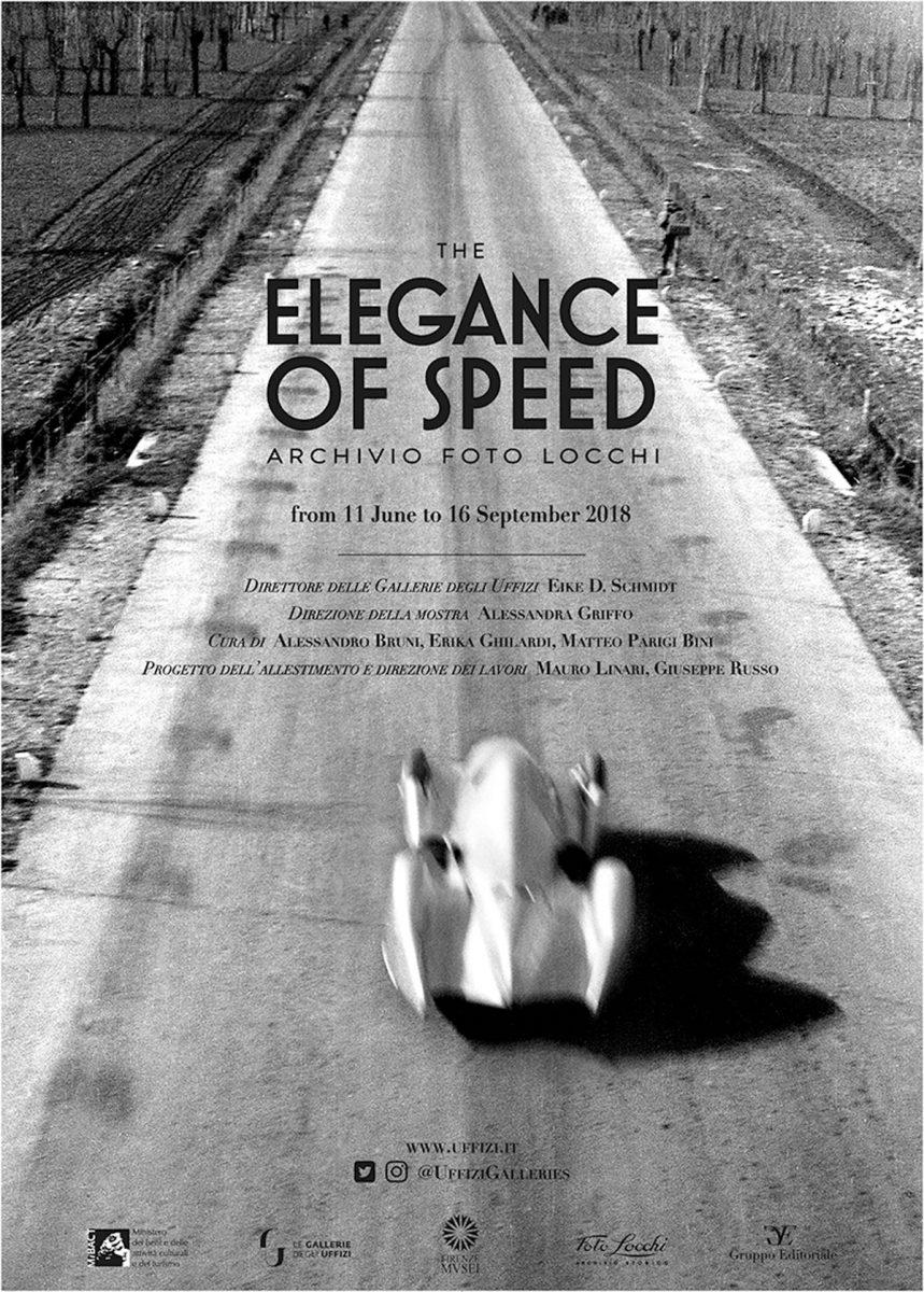 The Elegance of Speed: una mostra fotografica a Firenze