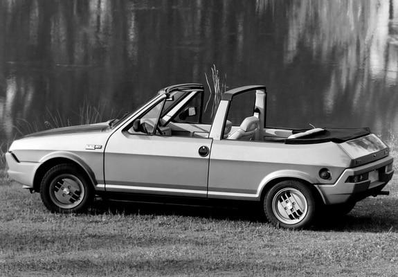 Ritmo Cabrio Bertone