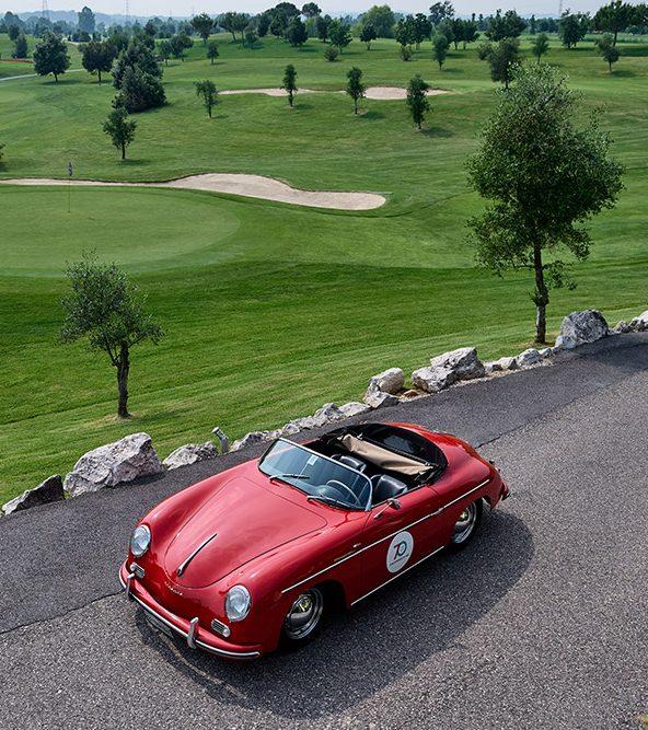 70 anni Porsche: i prossimi appuntamenti ufficiali
