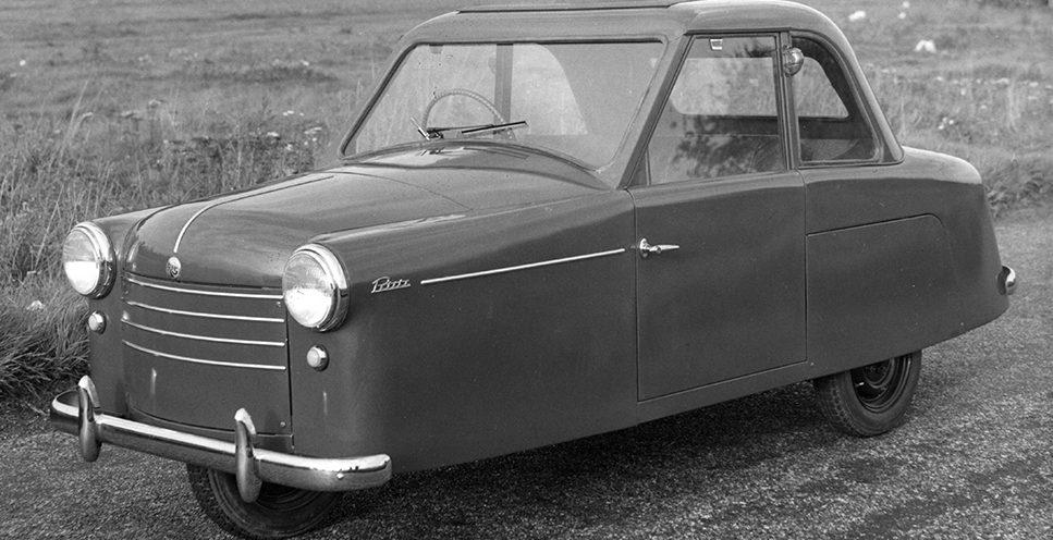 AC Cars, l'addio dopo cent'anni di storia