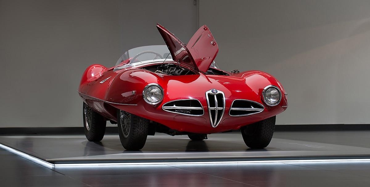 Historic Motoring Awards, ci sarà tanta Italia