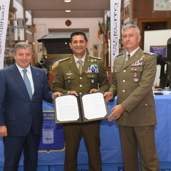 Dottor Capozza, Generale Figliuolo e Generale Tota